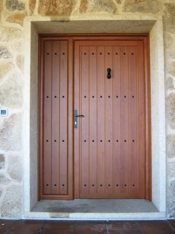 Conpeal Puertas Ventanas Fachadas Portales Santiago